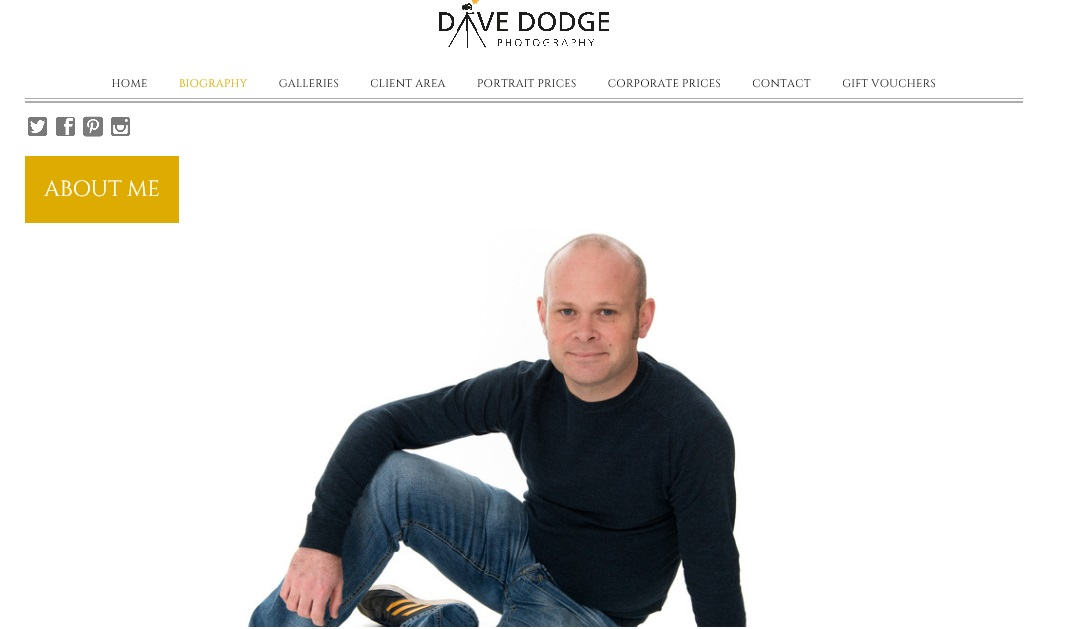 Dave Dodge Photography
