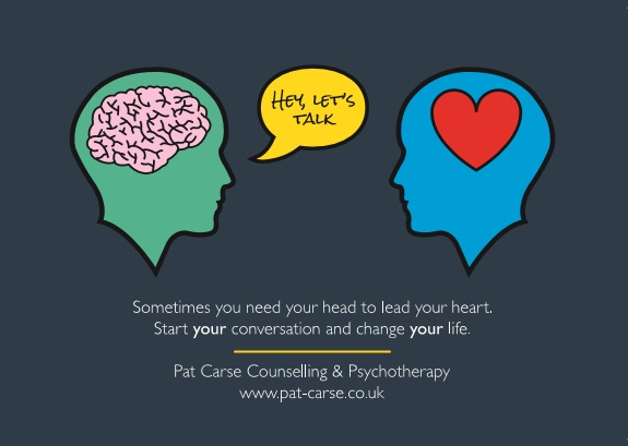Pat Carse Counselling & Psychotherapy