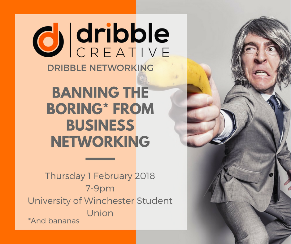 Dribble Networking